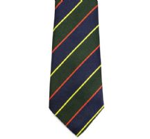 Argyll's Regimental Tie (General)
